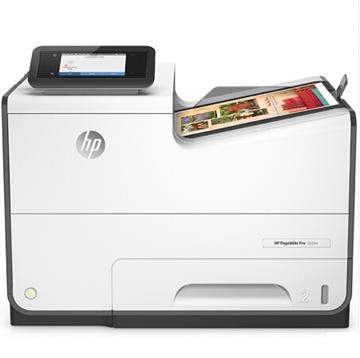 图片 惠普(HP)PageWide Pro 552dw 页宽高速彩色打印机 广东省免费上门安装 一年保修
