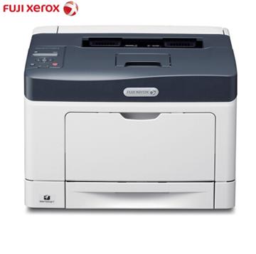 图片 富士施乐(FujiXerox)DocuPrint P368d黑白激光打印机, 38ppm, 网络打印,自动双面打印,1200*1200dpi高分辨率,1年保修,白色