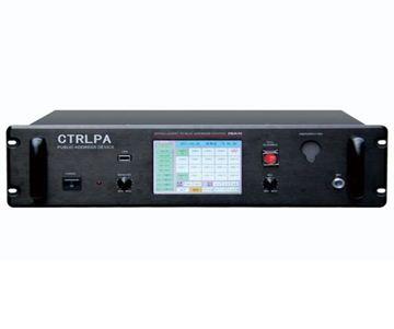 图片 CTRLPA218广播智能矩阵主机一年保修