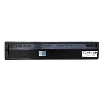 图片 东芝T-FC505C-K-S碳粉125g(适用于东芝FC505C碳粉盒)(黑色)