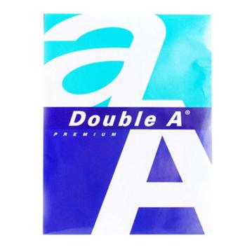 图片 Double A A3 复印纸 A3 80g 500张/1包