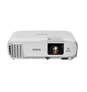 图片 爱普生(EPSON) CB-U05 投影仪 3400流明