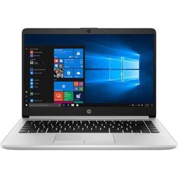 图片 惠普 HP 348 G7 14寸便携式商务笔记本  i5-10210u  4G 1T 集显 一年保修 大客户优先管理服务/无线蓝牙 中标麒麟V7.0