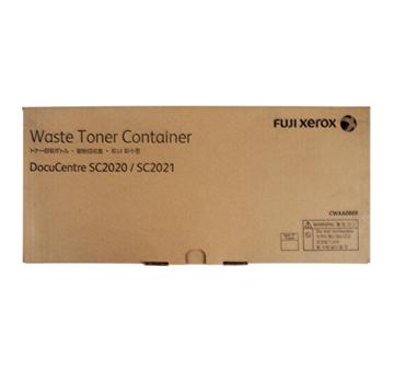 图片 富士施乐废粉盒CWAA0869 适用于(富士施乐SC2022)