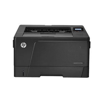 图片 惠普(HP)LaserJet Pro M706n A3黑白激光打印机