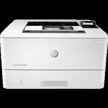 图片 惠普 (HP)LaserJet Pro M405dw 黑白激光打印机