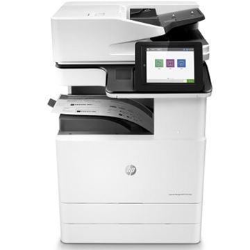 图片 惠普(HP) Color LaserJet Managed MFP E77822dn 彩色复印机A3