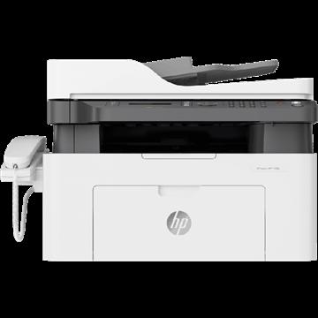 图片 惠普(HP) Laser MFP 138p 锐系列黑白激光多功能一体机