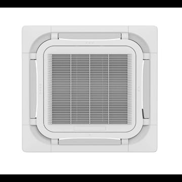 图片 格力(GREE) KFR-120TW/(12550S)NhCa-2 5匹 6年 新能效 二级