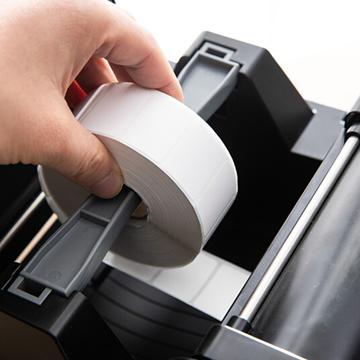 图片 标签打印纸60*40mm