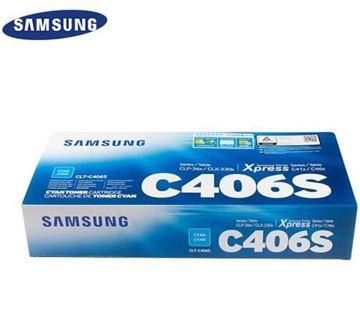 图片 三星C406S粉盒